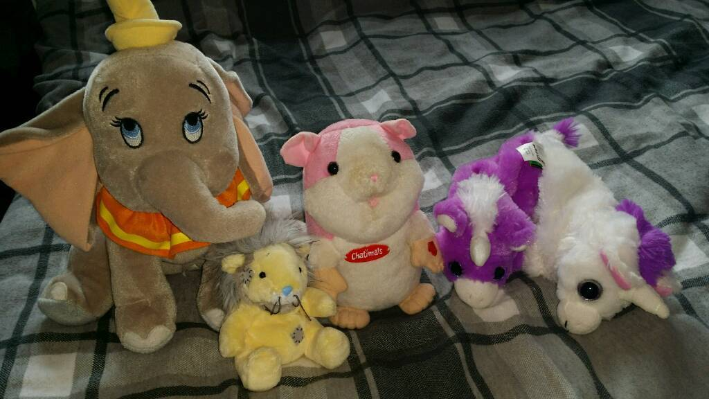 Bundle of kids toys. Selling all together.