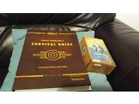 Fallout 4 collectors edition survival guide