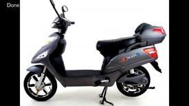 Electric bike E rider model 15. New