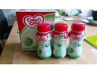 Unused Cow and Gate First Infant Milk Baby Formula (Collection Only)