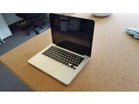 Macbook Pro (Mid-2012) i5 2.5 Ghz, 16GB RAM, 256GB 850 Pro SSD