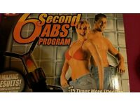 6 second abs