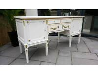 French ornate sideboard