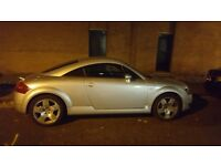 225 audi tt for sale. Very fast