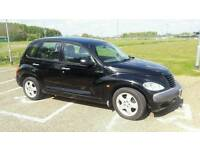 CHRYSLER PT CRUISER TOURING EDITON 75K FSH 1 PREVIOUS OWNER DRIVES PERFECT