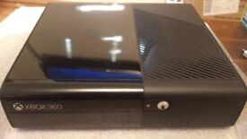 XBOX 360 250GB Console and Games