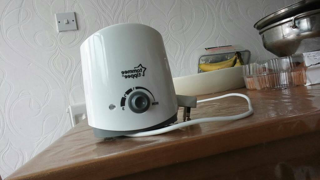 Tommee Tippee Bottle Warmer In Highgate West Midlands Gumtree