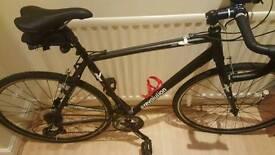 Revolution Bicycle