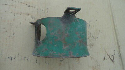John Deere 8 Or 38 Sickle Mower Pto Shield