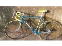 Rare Vintage Holdsworth Super Mistral Fastback Road Racing Bicycle £320 ONO