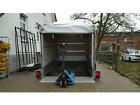 pkw anh nger ddr hp 500 in demmin landkreis. Black Bedroom Furniture Sets. Home Design Ideas
