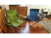 Northwest camping chairs