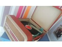 RECORD PLAYER ☆ £49!☆