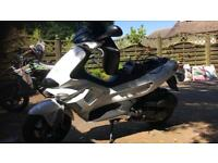 Gilera Runner vx 180 reg as 125