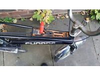 Raleigh Chopper Mll Black Prismatic Limited Edition £400 No offers