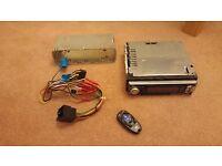 JVC KD-SD785 45Wx4 Car Stereo CD MP3 Player