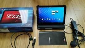 Motorola Xoom 10.1 tablet, 32 gb