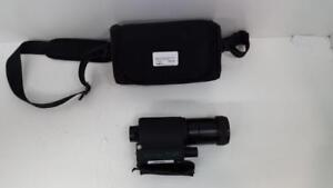 Metron NV White Night Night Vision Monocular (1) (#53358) (Jv118481) We Sell Used Sporting Goods!