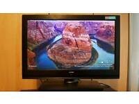 "Bush 19"" HD TV with Freeview Built In"