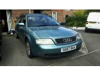 Audi A6 Avant Estate for Sale