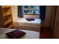 A REALLY CHEAP DOUBLE ROOM IN A FABULOUS 3 BEDROOMS FLAT FOR ONLY 220£ PW
