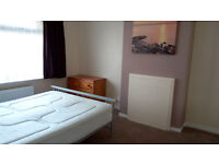 Double Room to rent Portsmouth