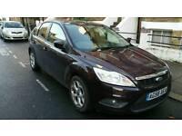 Ford Focus 1.6 Diesel 2008 5 Door Hatchback Tax £30 A Year
