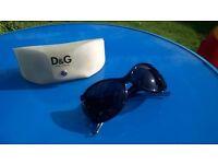 D & G 2187 women's sunglasses