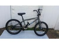 "Bmx GT Vertigo Bike. 20"" Wheels GOOD CONDITION"