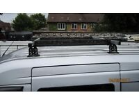 ROOF BARS FORD TOURNEO CONNECT (BROMLEY KENT)