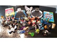 Skylanders Trap Team & Superchargers for Xbox 360