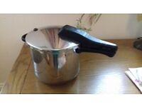 WMF 'Perfect' pressure cooker