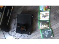 Xbox 1 for goid mobile on o2