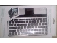 Samsung Galaxy Note 10.1 Mobile Bluetooth Keyboard NEW UNUSED