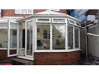 Free Conservatory for collection only.
