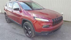 2016 Jeep Cherokee ALTITUDE==4X4==V6