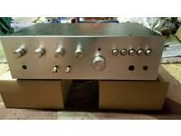 Sansui au-2200 amplifier