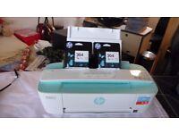 HP Desk Jet 3730 Printer, Scanner, Copier
