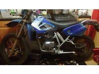 Skyteam ST 50-3 TR 50cc
