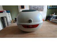 Genuine white topbox for ET4 ET2