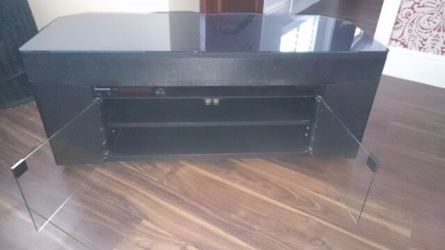 Must Go Panasonic Surround Sound Audio Tv Stand With Built In