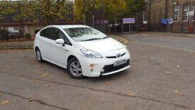 Toyota Prius Sale UBER PCO Ready T Spirit 2014 Low Mileage 64 Reg