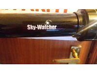 sky-watcher telescope