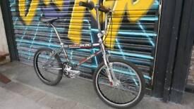 Old school Raleigh R4000 BMX