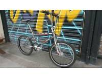 Old school Raleigh R4000 BMX