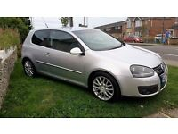 *** Golf 2.0TDI 140 GT Sport *** 1 Owner, Good History, MOT to end Aug 17