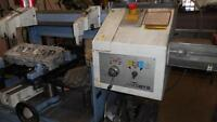 BERCO BT-6 LINE BORE MACHINE
