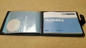 Mx5 10ae manual