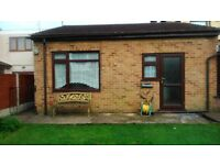 Lovely one bed flat available