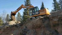 Drake Excavating Inc. Your Source for Quality Excavating